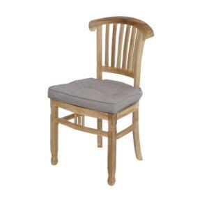 """Ploß Sitzkissen """"Kenia"""" für Stuhl """"New Orleans"""""""