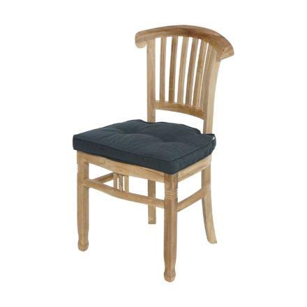 """Ploß Sitzkissen """"Manhattan"""" für Stuhl """"New Orleans"""""""