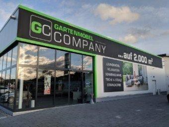 Gartenmobel Company Online Shop 3 X Vor Ort In Suddeutschland