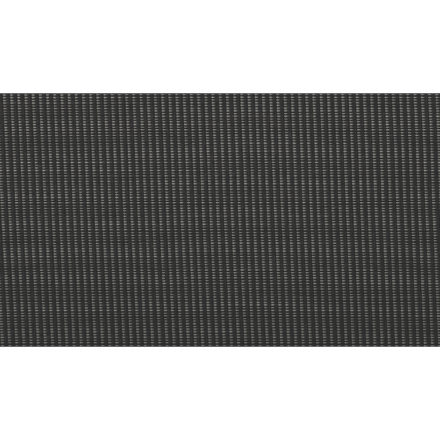 """Gloster Loungeserie """"Grid"""", Stoffgruppe A wasserresistent, Farbe anthracite (recycelt)"""