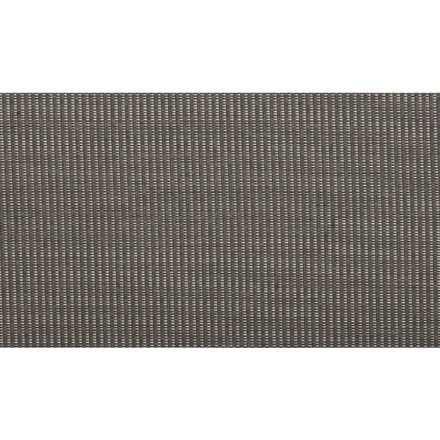 """Gloster Loungeserie """"Grid"""", Stoffgruppe A wasserresistent, Farbe granite (recycelt)"""