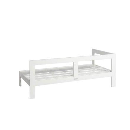 "Jati&Kebon ""Vigo"" Lounge-Seitenteil rechts, Gestell Aluminium weiß"