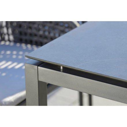 Stern Tischplatte HPL (Silverstar) Nitro