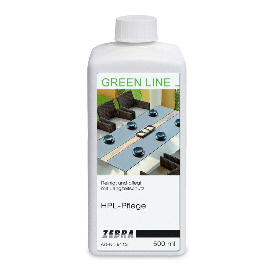 Zebra Greenline HPL-Reiniger 500 ml