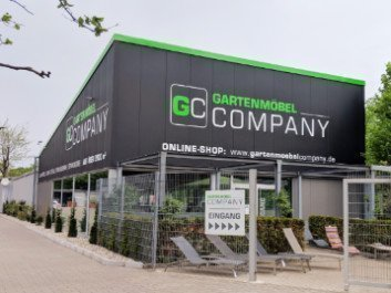 Gartenmöbel Company Karlsruhe