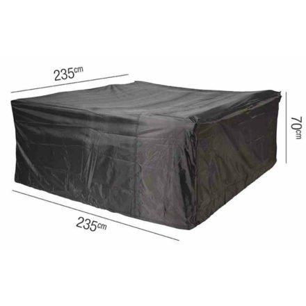 AeroCover Schutzhülle – 235x235x70 cm