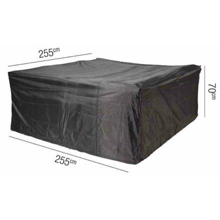 AeroCover Schutzhülle – 255x255x70 cm