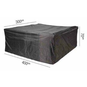 AeroCover Schutzhülle – 400x300x70 cm