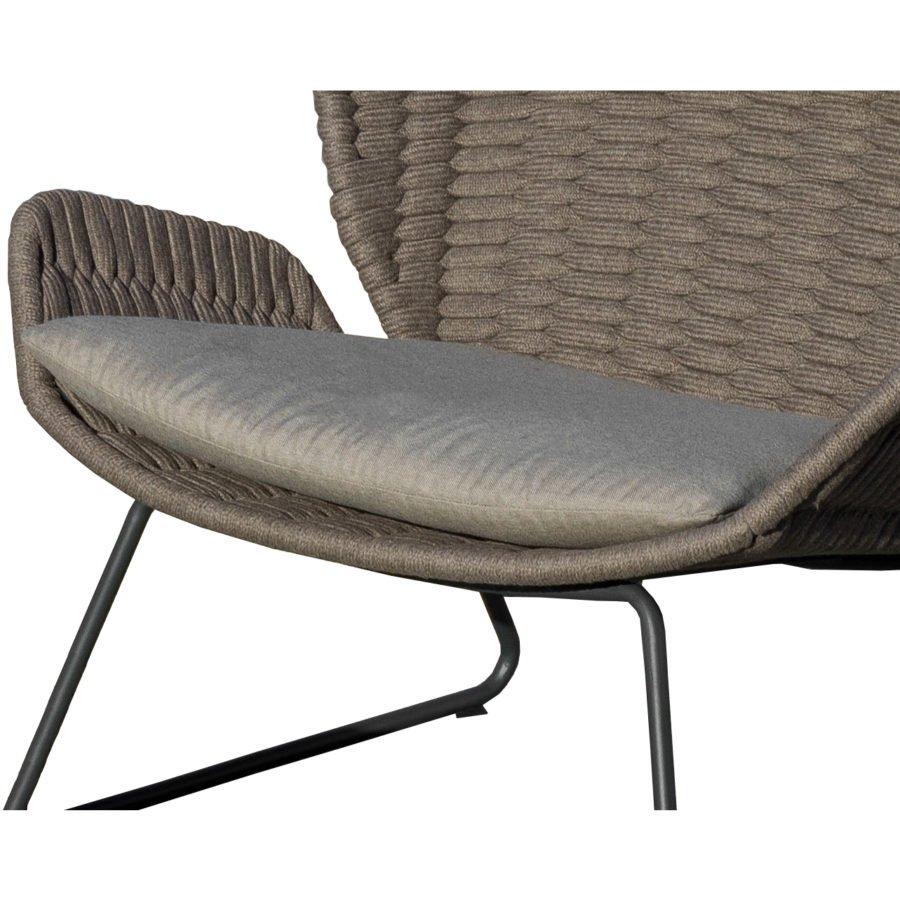 Fischer Mobel Sitzkissen Fur Relaxsessel Wing