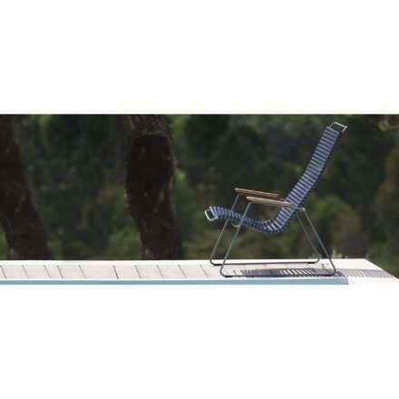 "Houe ""Click"" Lounge Chair"