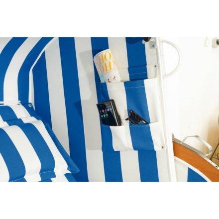 Sonnenpartner Strandkorb Lektüretasche