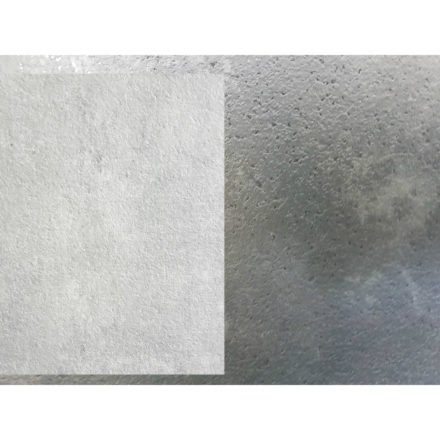 Sonnenpartner Tischplatte Switch HPL Nero / Grigio Granite
