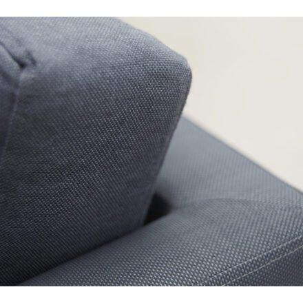 "Cane-line ""Flex"" Loungeserie, Textilgewebe grau"