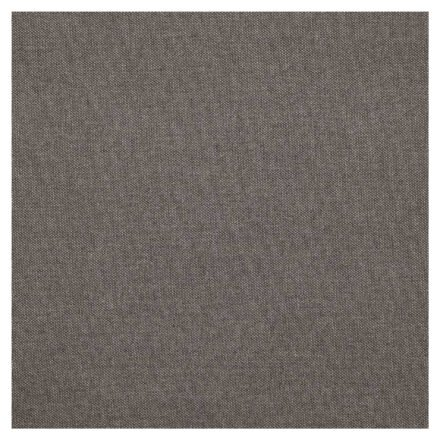"""Gloster Loungeserie """"Grid"""", Stoffgruppe A wasserresistent, Farbe 0144 blend coal (Grauton)"""