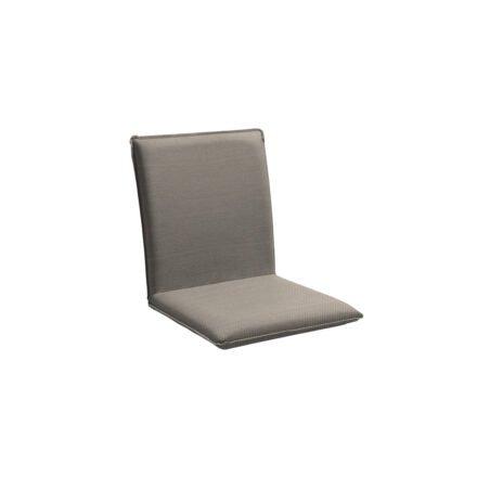 "Niehoff Sitzschale ""Nette"", Sunbrella®-Gewebe beige"