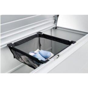 Biohort Einhängesack für FreizeitBox und LoungeBox, Polystergewebe schwarz