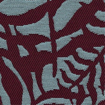 Gartenkultur Dekokissen 50x50 cm, Quick Dry, Sunbrella®, Ikebana polar