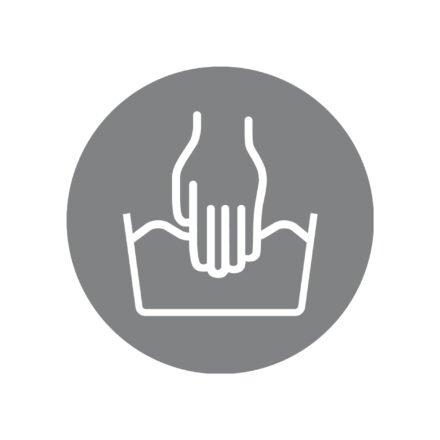 Doppler Sonnenschirm - Bezug Handwäsche