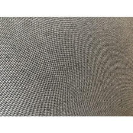 "Stern ""New Holly/Allround"" Loungeset, Detail Polster seidengrau, Ausstellung Stockach"
