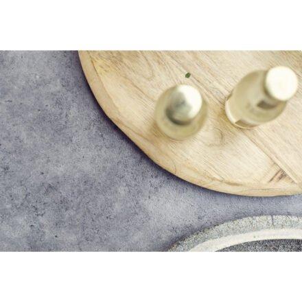 Kettler Tischplatte HPL anthrazit