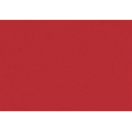 Sonnenpartner Strandkorb Markisenstoff Dessin uni rot (712)