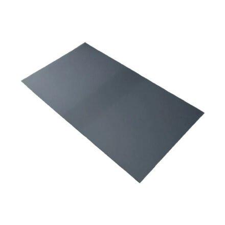 """SIT Mobilia """"Rigby"""" Tischplatte 12 mm, Glas satiniert anthrazit, 160x95 cm"""