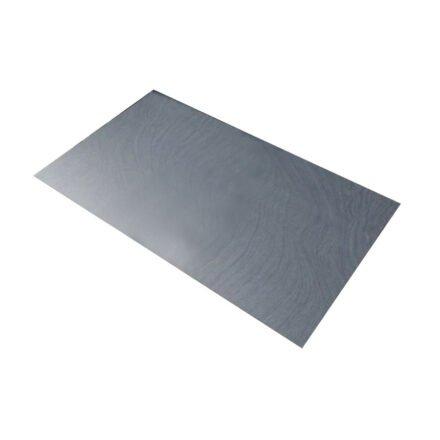 """SIT Mobilia """"Rigby"""" Tischplatte, HPL dark grey, 210x95 cm"""
