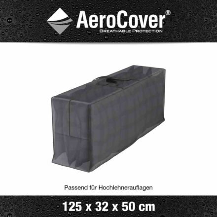 AeroCover Aufbewahrungstasche für Auflagen